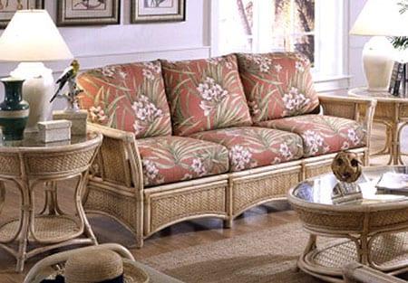 Braxton Culler Everglade Sofa McKays Furniture