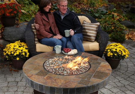 Oriflame Round Fire Pits Mckays Furniture