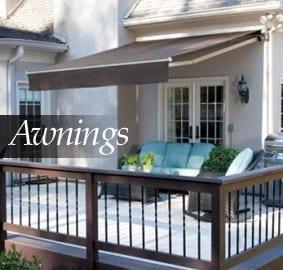 awnings ri