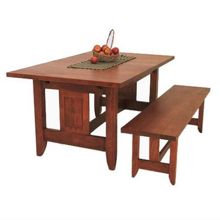 Borkholder Reunion Table
