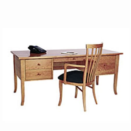 Lyndon Executive Desk