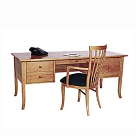 Lyndon Executive Desk