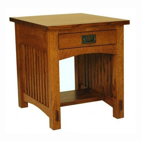 Borkholder Bungalow End Table