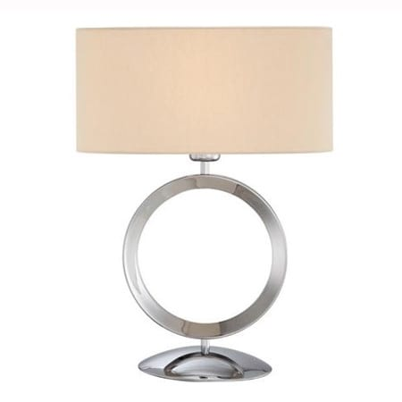 Quoizel Brock Table Lamp
