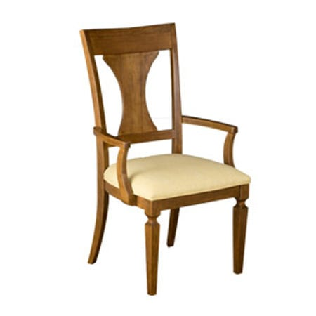 Mackenzie Dow Hyde Park Dining Chair