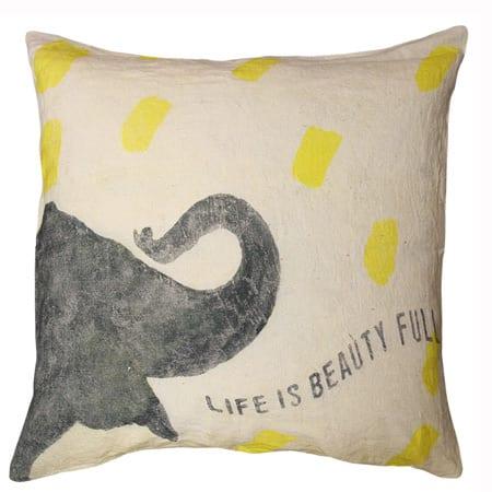 Sugraboo Smart Elephant Pillow