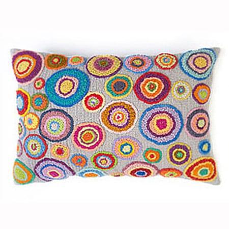 Jenny Krauss Sonia Lumbar Pillow