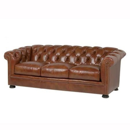Classic Montclair Tufted Sofa