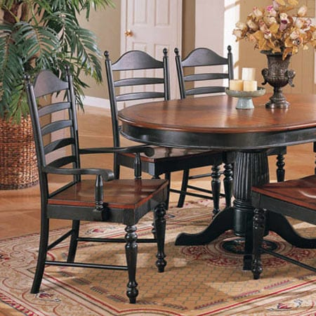 "Winner's Circle 60"" Single Pedestal Table"