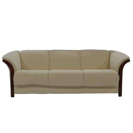 ekornes leather sofa mckays furniture. Black Bedroom Furniture Sets. Home Design Ideas