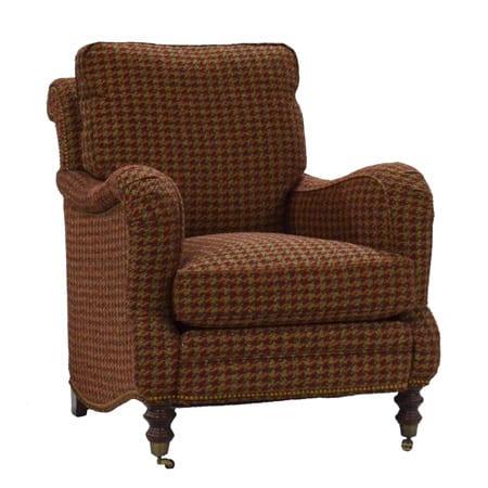 Sherrill English Club Chair