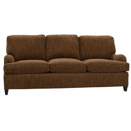 Sherrill 80 sofa mckays furniture for Couch 80 inches
