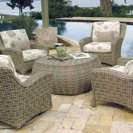 Ebel Dreux Deep Seating