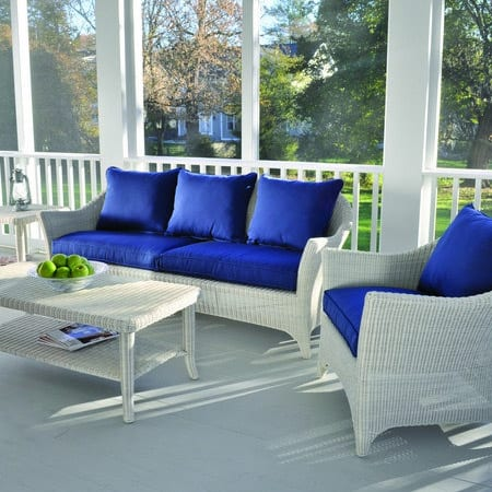 Kingsley Bate Cape Cod Deep Seating