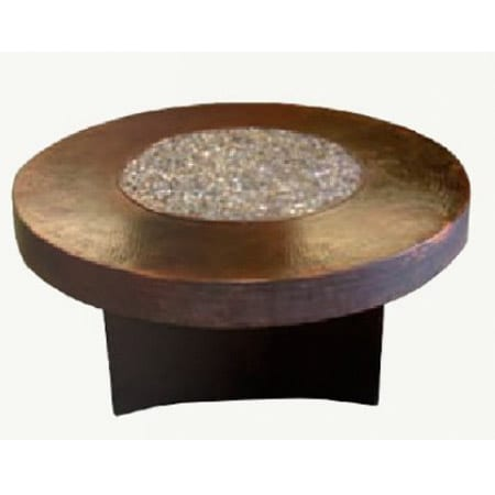 Oriflame Hammered Copper
