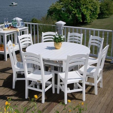 Seaside Casual Salem Dining