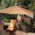 Treasure Garden 11' Octagon Umbrella