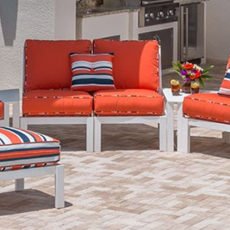 Windward Sanibel Sectional