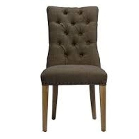 Albert Arm Chair by Curations Limited