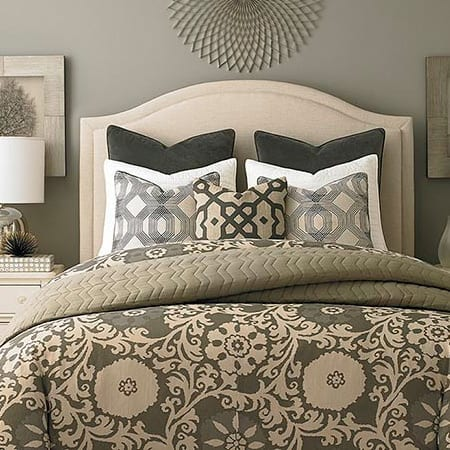 Bassett Upholstered Bed