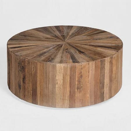 Cyrano Coffee Table by Gabby