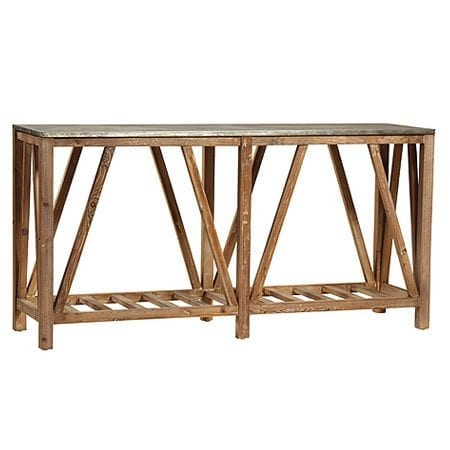 Clifton Console by Dovetail