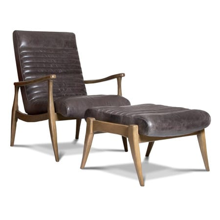 Erik Chair by Precedent