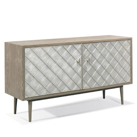 Franco Media Cabinet by Sherrill Occasional