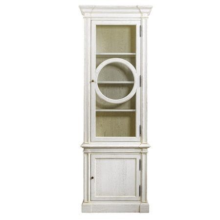 French replica cabinet