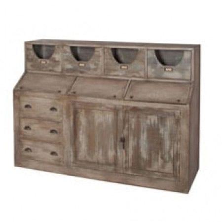Kitchen Storage Cabinet by Guildmaster