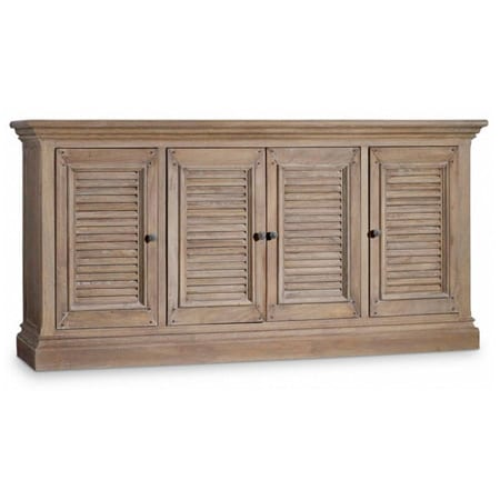 Hooker Furniture Home Entertainment Console