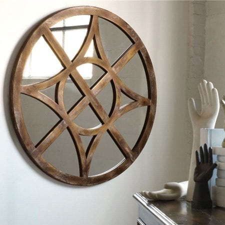 Hooker Furniture Melange Rafferty Mirror
