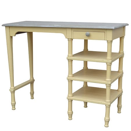 Island Study Desk by Tradewinds