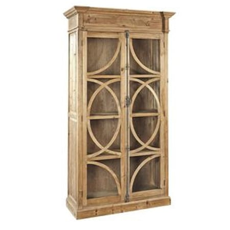 Kaleidoscope Entertainment Cabinet by Furniture Classics