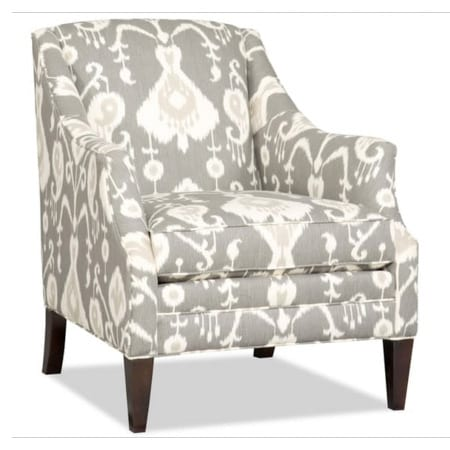 Sam Moore Lark Club Chair