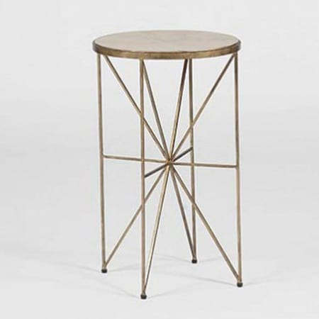 Nina Table by Gabby