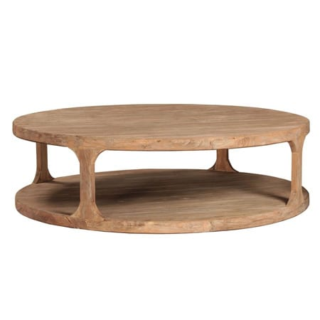 Dovetail Serrano Coffee Table