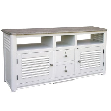 Trade Winds Furniture Newport TV Console