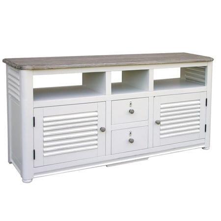 Trade Winds Furniture Newport TV Console