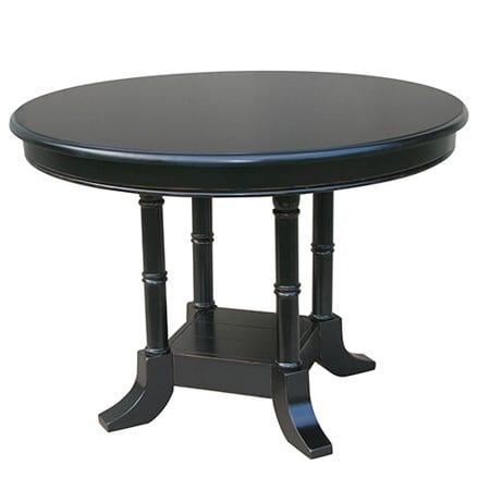 Island Breakfast Table by Trade Winds