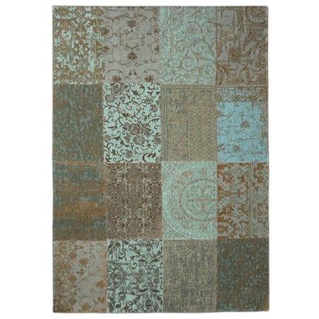 Louis de Poortere vintage patchwork