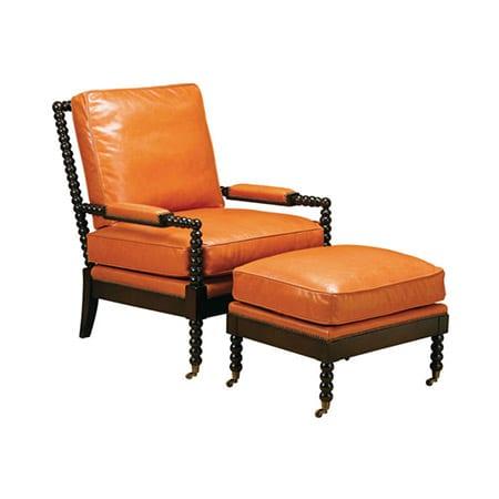 Wesley Hall Marshall Chair