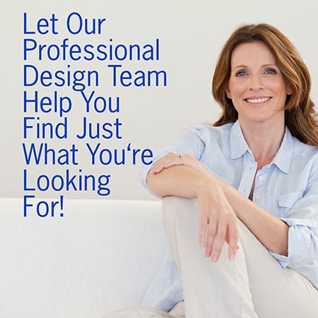 contact our design professionals